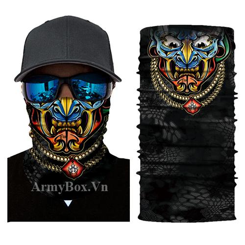 Khan Tubb da nang Face Mask 2