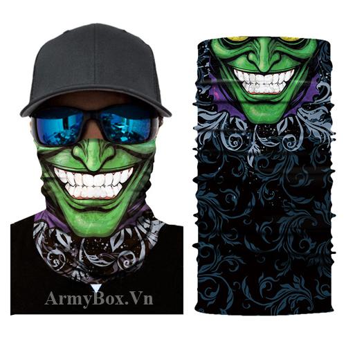 Khan Tubb da nang Face Mask