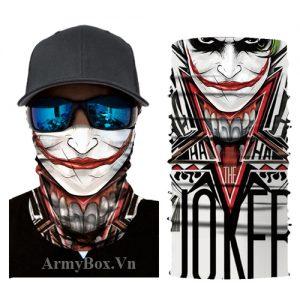 Khan Tubb da nang Joker