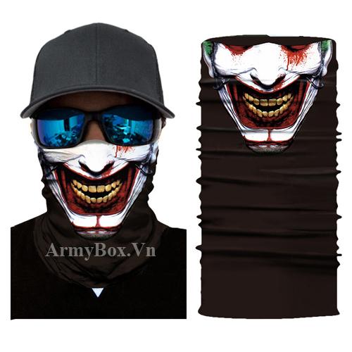 Khan Tubb da nang Joker 5
